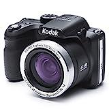 Kodak Astro Zoom AZ422 Cámara digital, 20MP, 1/2.3' CCD, 5152 x 3864 Pixeles, Neg