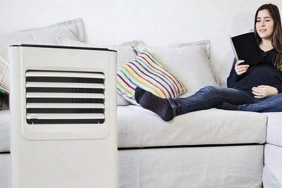 mejores aires acondicionados portátiles baratos oferta calidad precio
