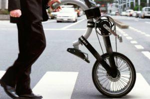 mejores bicicletas plegables baratas oferta