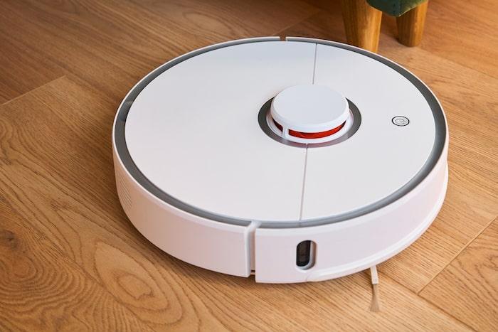 mejor robot xiaomi aspirador automático oferta