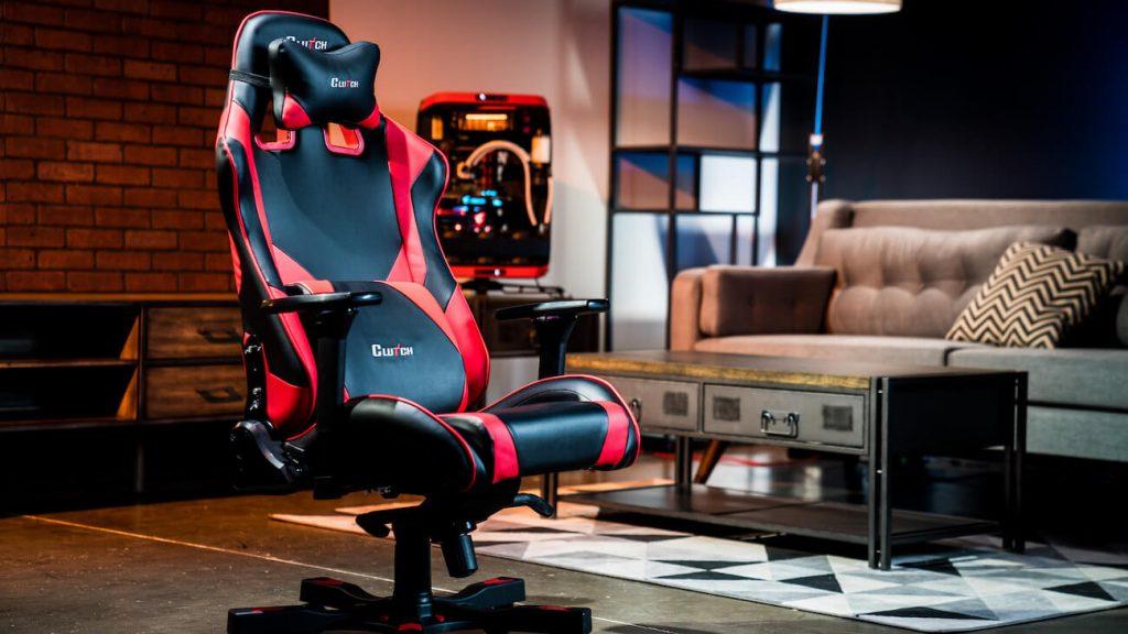 mejores sillas gaming para gamers
