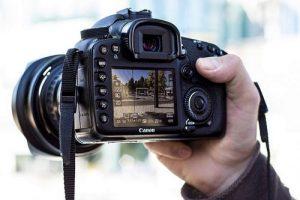 mejores cámaras Reflex baratas