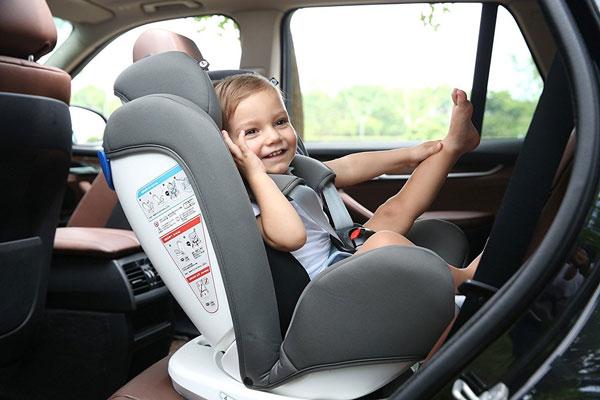 comprar barato mejor silla de coche bebe