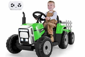 Mejores juguetes para niños coche electrico